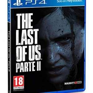 The last of US 2 PS4 Barato